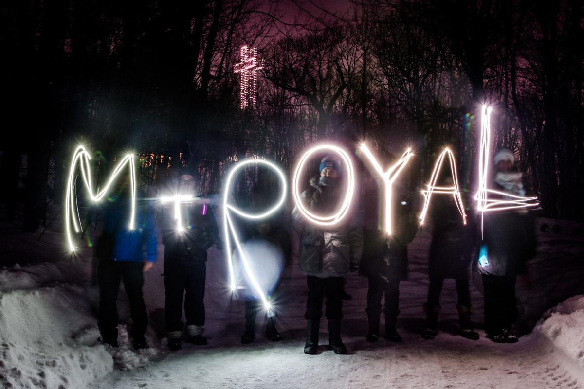 Photowalk Mont Royal